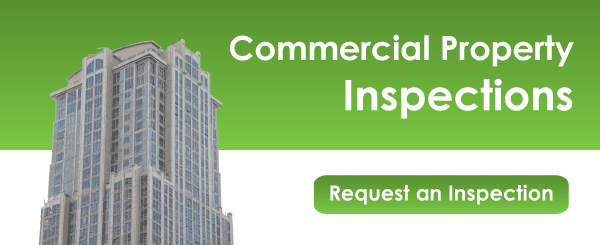 commercial property inspection